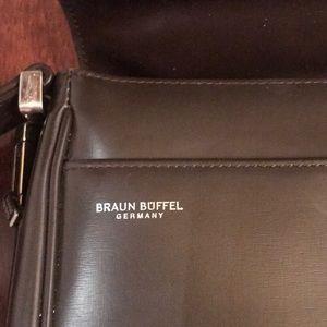 827e1da1c8 Braun Buffel Bags - Braun Buffel Germany Leather Briefcase